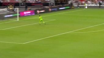 I gol del Tottenham migliori in assoluto. Dugout