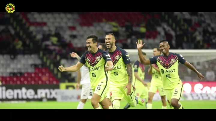 VÍDEO: así vivió Madrigal su gol a Mazatlán. DUGOUT
