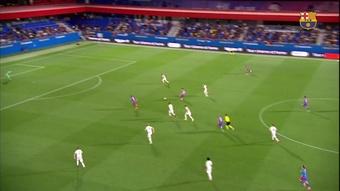Il Trofeo Gamper al Barça: Depay, Braithwaite e Puig stendono la Juventus. Dugout
