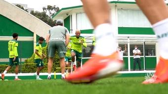 Felipe Melo fala em 'reconquistar confiança' de olho na final da Libertadores. DUGOUT