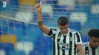 VÍDEO: lo mejor de Morata en Turín. DUGOUT