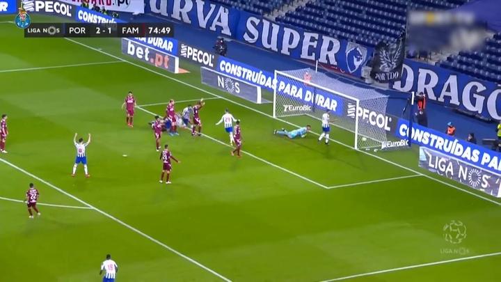Gols de Marko Grujic pelo FC Porto. DUGOUT
