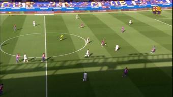 Al Barça Women il primo trofeo Gamper. Dugout
