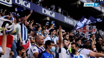 Espanyol got a surprise 2-1 win over Real Madrid. DUGOUT
