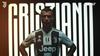 Cristiano Ronaldo no ha defraudado en la Juventus. DUGOUT