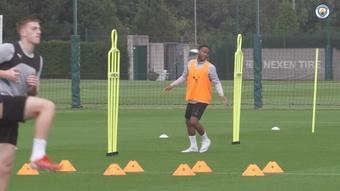 VÍDEO: así prepara el City su duelo ante el Southampton. DUGOUT