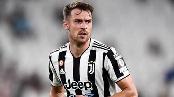 Ramsey hints at Juventus frustration. GOAL