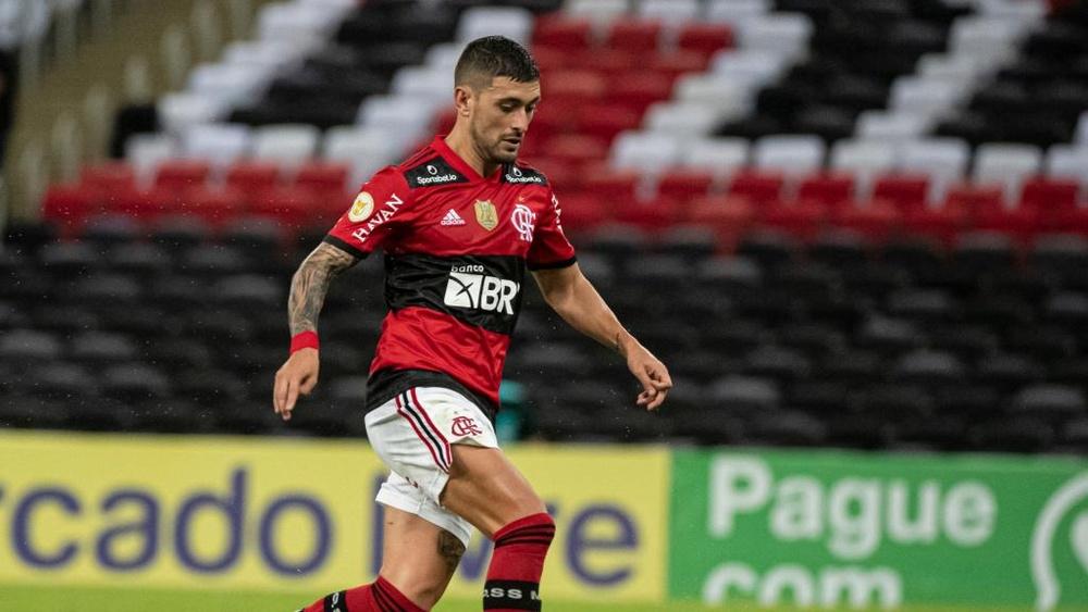 Desgaste e lesões preocupam o Flamengo que vai reavaliar o Brasileirão