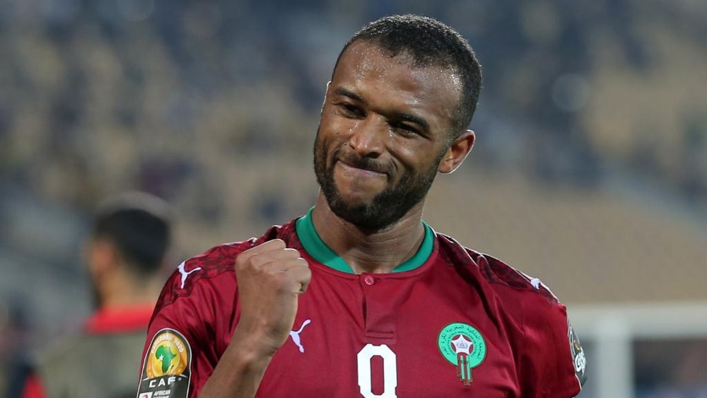 Le Maroc poursuit son sans-faute. AFP
