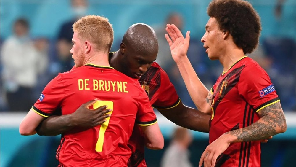 Belgium's youngsters have failed to live up to expectations. GOAL