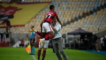 Por que Renato Gaúcho não comanda o Flamengo contra o ABC na Copa do Brasil? EFE