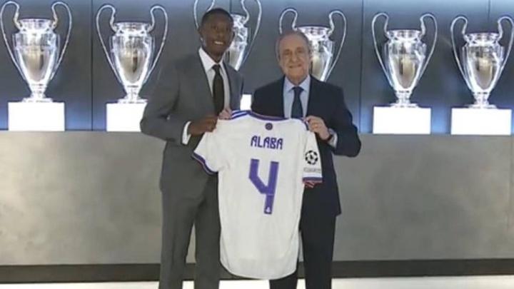 Reforço do Real Madrid tinha o sonho de jogar no... Barcelona!