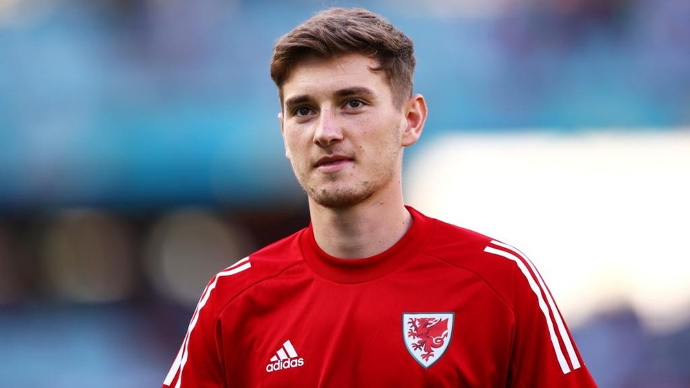 Bournemouth and Wales midfielder Brooks diagnosed with Hodgkin lymphoma.