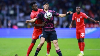Mexico 1-1 Canada: El Tri fail to beat rivals for first time since 2008