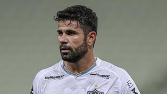 Diego Costa é investigado pela PF por envolvimento em esquema de apostas. EFE
