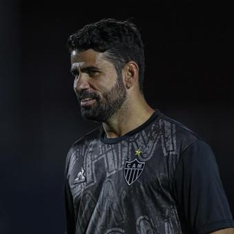 Quais as chances do Atlético-MG ser campeão brasileiro?