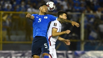El Salvador 0-0 United States: USA held to open final round of World Cup qualifying