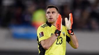 Messi grateful to Emiliano Martinez as he hails ever-improving Argentina