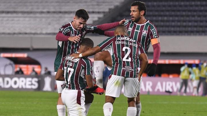 Vovôs resolvem no Fluminense: Fred e Nenê são os que mais participam de gols