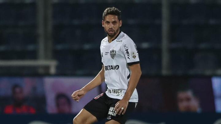 Defensor do Feyenoord não empolga Diniz, Gabriel do Galo interessa e Ganso. AFP