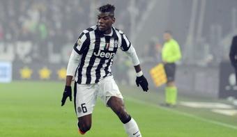 Pogba ne fait pas l'unanimité à la Juventus. AFP