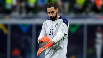 Sacchi expected Donnarumma jeers