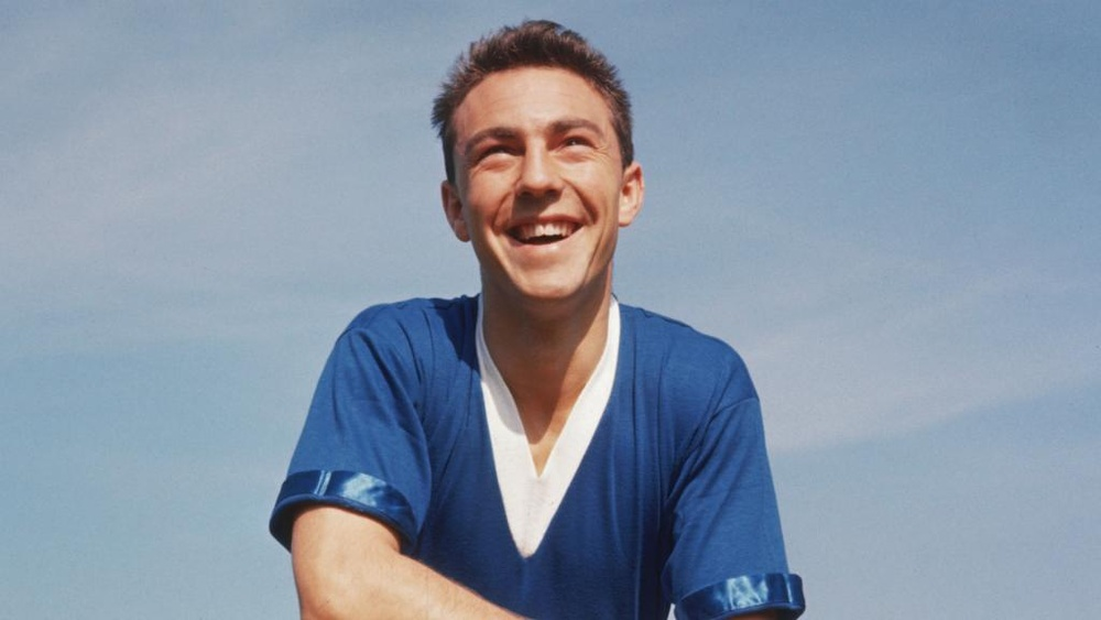 Jimmy Greaves 1940-2021: English football's greatest ever goalscorer