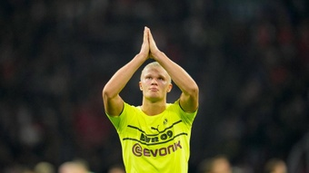 Erling Haaland: From Bryne to Borussia Dortmund star and most wanted man in football
