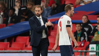 No Kane blame as Southgate accepts England failings 'right across the board'