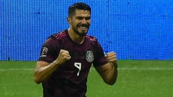 Mexico 2-1 Jamaica: El Tri grab last-gasp winner on road to Qatar 2022.