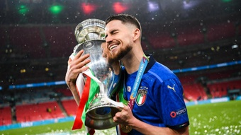 Italy and Argentina will play next year. GOAL
