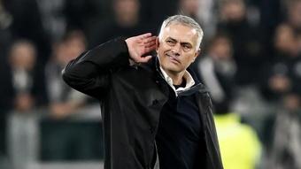 Mourinho de retour en Premier League ? gOAL