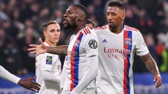 Lyon s'offre le scalp de Monaco. gOAL
