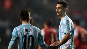 PSG : Pastore dévoile les dessous de sa discussion avec Messi