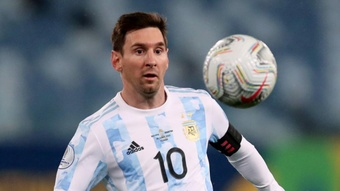 Argentina will not be taking Ecuador lightly. GOAL