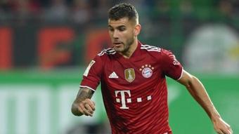 Lateral do Bayern é intimado a ir a tribunal de Madrid