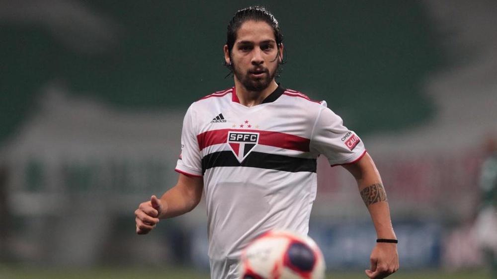 Agente diz que Benítez deixará o São Paulo se Crespo continuar. EFE