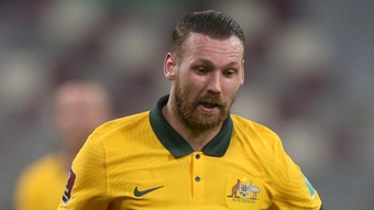 Australia have won 12 consecutive qualifiers in all. GOAL