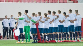 Norway will not be punished for their pre-game protest against Gibraltar. GOAL