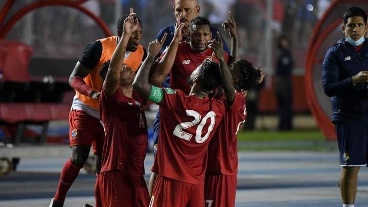 Panama 1-0 United States: USA have streak snapped in World Cup qualifying shock. AFP