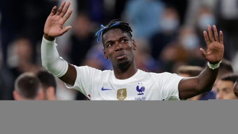 Pogba on future: Let's see.