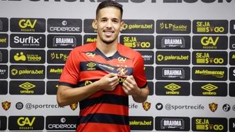 CBF não vê irregularidade do Sport no caso Pedro Henrique, mas decisão ainda é do STJD. EFE