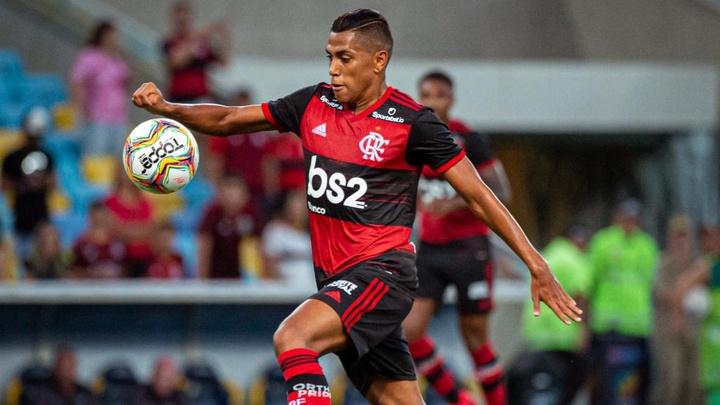 Staff de Pedro Rocha nega que tenha oferecido jogador ao Internacional. Goal