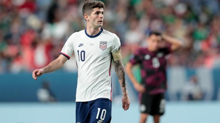 United States 3-2 Mexico (aet): USA claim inaugural Nations League as Pulisic and Horvath sink El Tr