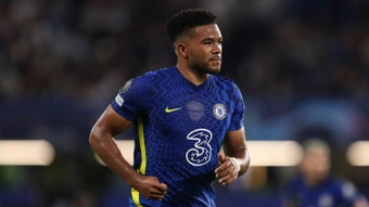 Reece James is not expected to link up with his national team. GOAL