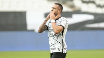 Renato Augusto joga? Qual deve ser a escalação do Corinthians contra o Athletico-PR?