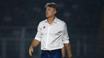 Qual a escalação do Flamengo contra o Juventude? EFE