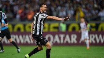 Quanto o Atlético-MG gasta com Réver após a renovação até o fim de 2022. DUGOUT