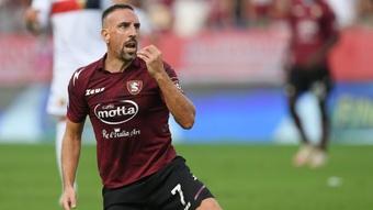 Franck Ribéry a un nouvel entraîneur. Goal
