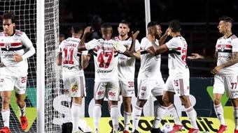 São Paulo planeja reformulação e mudança em perfil do elenco. GOAL